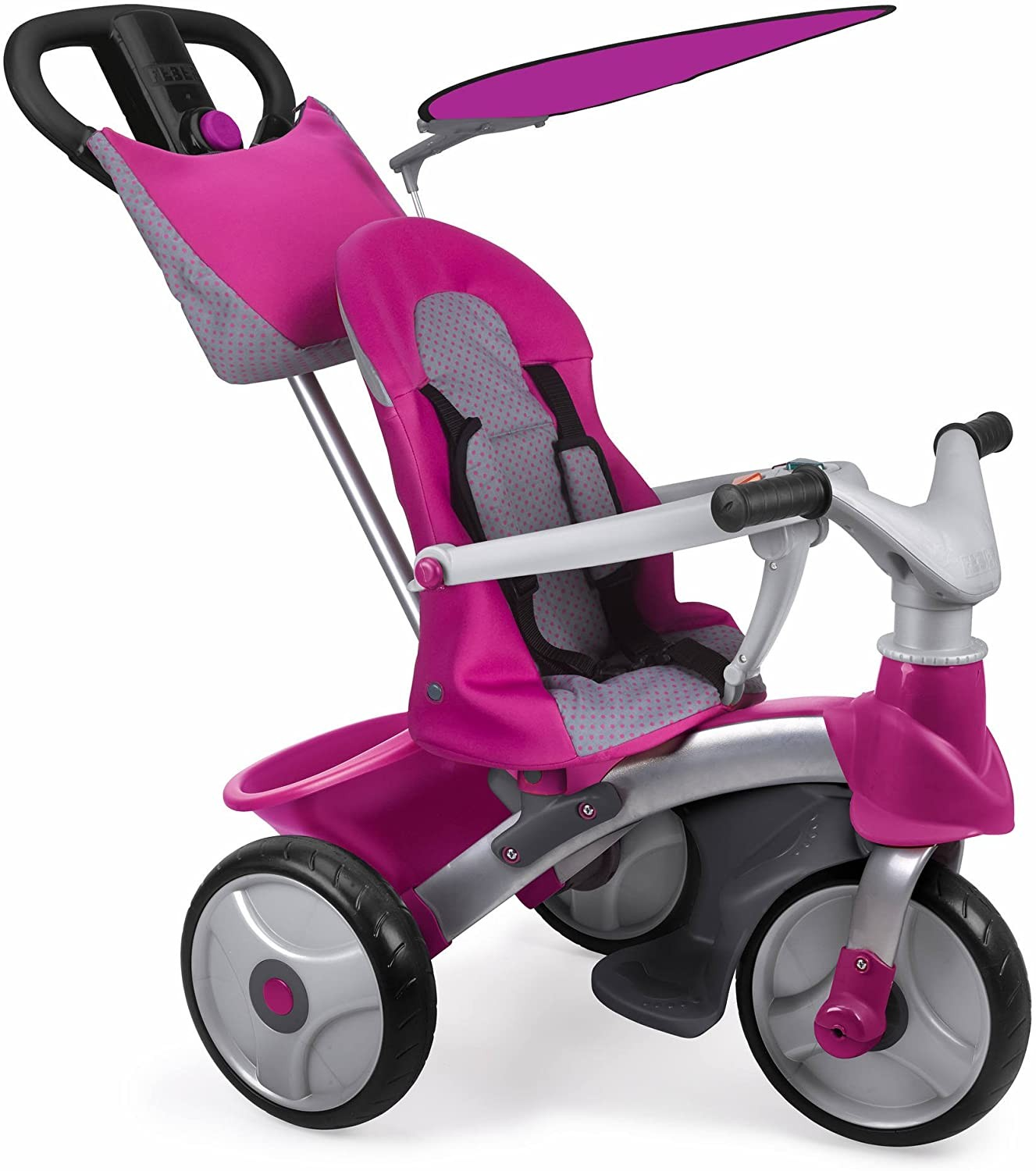 Triciclo Baby Trike Easy...