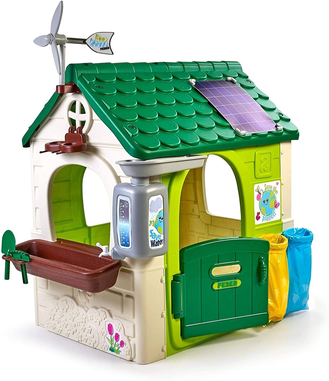 Casa Eco House Feber