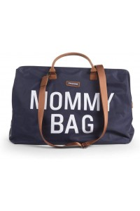 Bolso Mommy Bag Oxford Navy