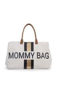 Bolso Mommy Bag Blanco...